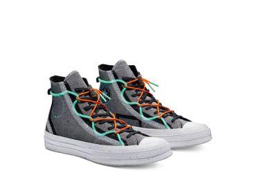 Renew: Converse presenta sus zapatillas más sustentables hasta el momento