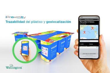 iProximity: la plataforma digital que promete facilitar el reciclaje de plásticos vía su geolocalización