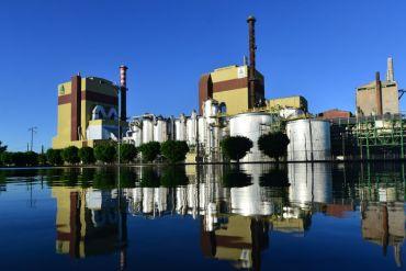 CMPC recibe máxima distinción a la trayectoria en gestión energética y se posiciona como líder en el uso eficiente de la energía