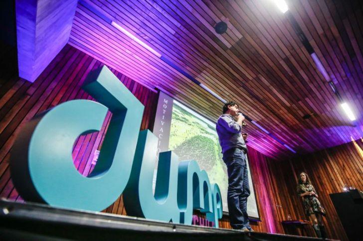 JUMP Chile abre convocatoria para emprendimientos con foco social: Segunda versión 100% virtual tras inicio de la pandemia