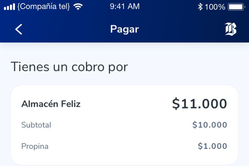 Banco de Chile habilita nueva forma de pago digital a través de su App Mi Pago y beneficia a más de 6 mil comercios de todo el país