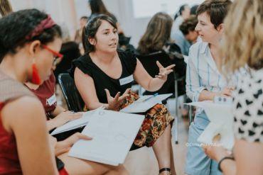 ComunidadMujer y PNUD Chile lanzan proceso participativo nacional para aportar al debate constituyente