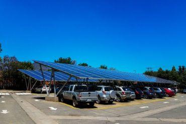 Patagonia implementará innovadoras iniciativas para medir y mitigar el impacto de su operación energética en Chile