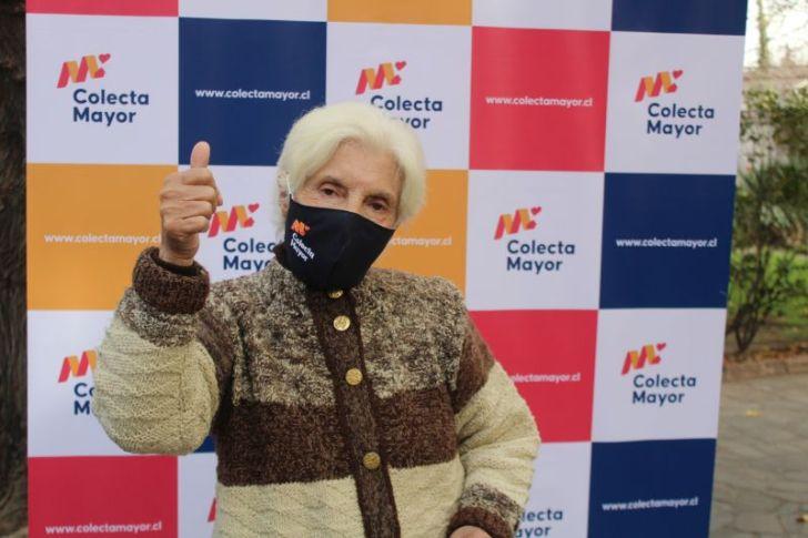 Adultos mayores presentan sus propuestas para una vejez más digna y feliz en Chile