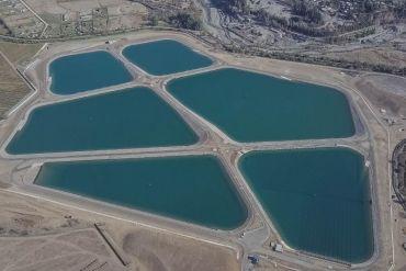 Aguas Andinas ratifica su compromiso con el progreso y el desarrollo sostenible del país en Encuentro con Inversionistas