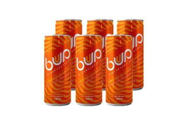 Buup: bebida bioenergética natural hecha en Chile creada por emprendedores de la región de Atacama