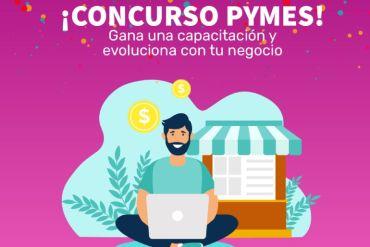 Concurso digital para emprendedores regalará 50 programas de becas marketing, contabilidad y estrategia