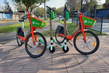 Lime se une a WWF Chile para promover la movilidad baja en emisiones