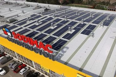 Sodimac se sumó a programa de Naciones Unidas que busca acelerar la acción climática de las empresas