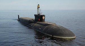Noticias del mundo Submarino esencial inglés choca frente a Gibraltar