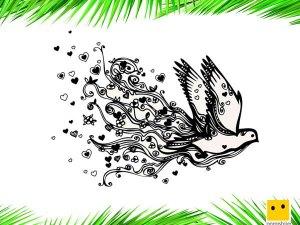 1276-dibujos-amor-paz
