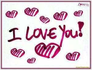 Imagenes de amor dibujos de parejas