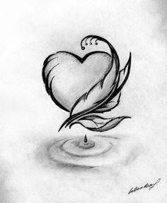 Imagenes de dibujos amor color