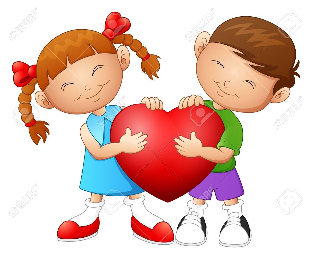 Imagenes de amor de parejas en dibujos animados - Fotos de ...