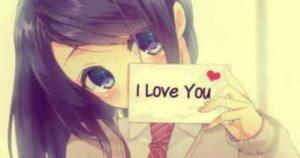 Imagenes de animes de amor tristes para dibujar