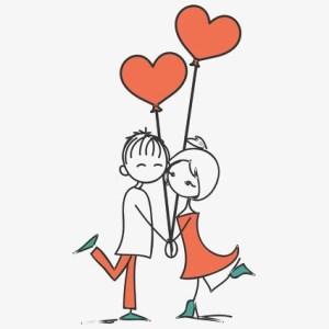 Imagenes de amor dibujos bonitos