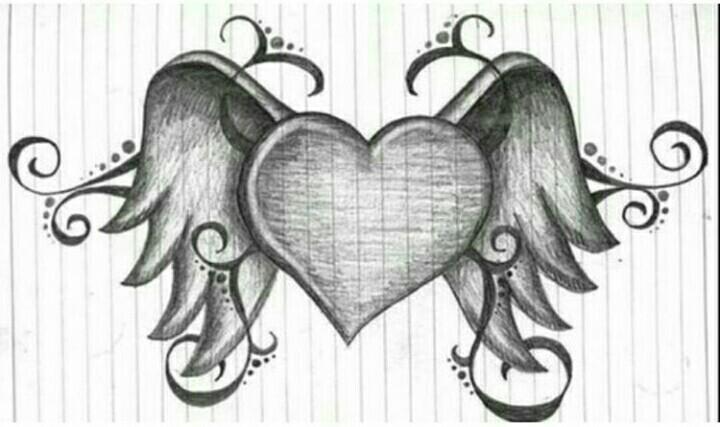 3d6e7de54c Dibujos de amor lapiz - Fotos de amor   Imagenes de amor