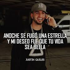 Frases de reggaeton