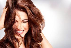 Botox para el cabello que contiene