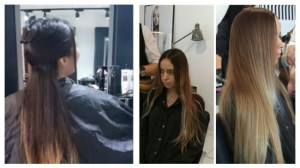 Botox para el pelo que hace