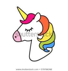 unicorn-vector-icon-isolated-on-450w-579766348