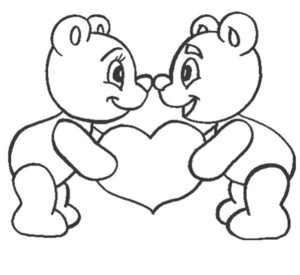 aprender a dibujar imagenes de amor
