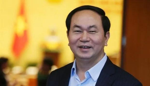 Muere el presidente de Vietnam tras larga enfermedad que mantuvo en secreto