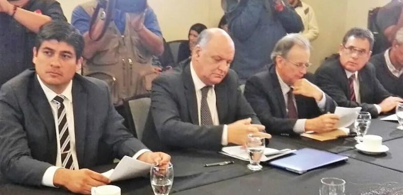 Regidores se le plantan a Alvarado Ejecutivo no podrá sesionar en Municipalidad de Puntarenas