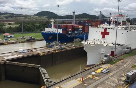 El posible objetivo del buque hospital del Comando Sur en Latinoamérica