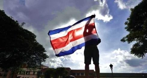 """Nicaragua envía """" protesta"""" a Costa Rica por acoger a """"delincuentes"""""""