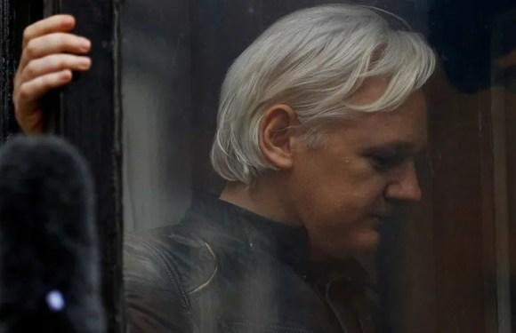 Corte británica declara culpable a Assange de evadir la Justicia luego de que el activista afirmara su inocencia