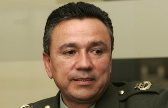 Detenido general colombiano por desaparición de defensores DD.HH.