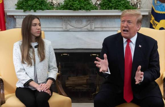 Trump en Fox: las próximas medidas contra Maduro serán devastadoras