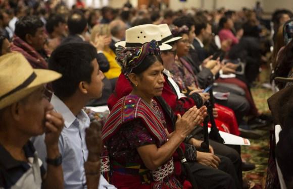 La vigilancia de Naciones Unidas se apaga en Guatemala