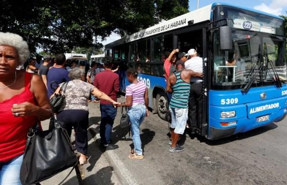 Cuba en crisis de combustible teme otro «período especial»