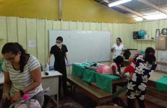 Hospital de Turrialba vuelca su atención a población indígena