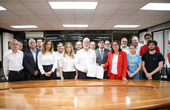 Gobierno y autoridades universitarias alcanzan acuerdo para garantizar funcionamiento normal de universidades