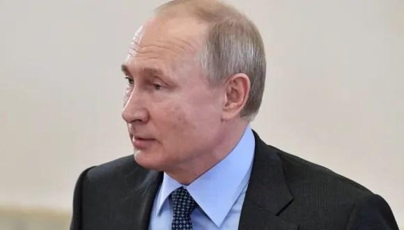 Putin advierte sobre el peligro de las sanciones de EEUU contra Irán.
