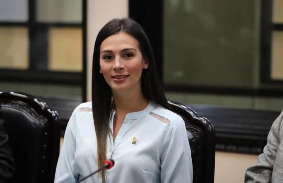 Diputada solicita a Carlos Alvarado la destitución de la presidenta ejecutiva del PANI