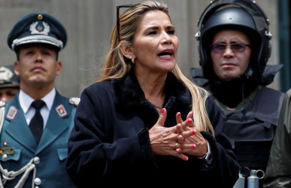 Venezuela rechaza autoproclamación de Áñez como presidenta interina de Bolivia