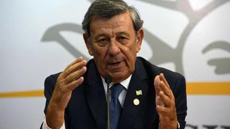 Uruguay expresa 'consternación' por 'golpe de Estado' en Bolivia