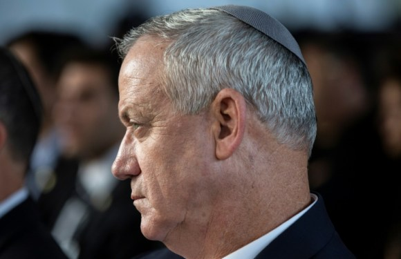 Israel se acerca a nuevas elecciones tras el fracaso de Gantz para formar gobierno