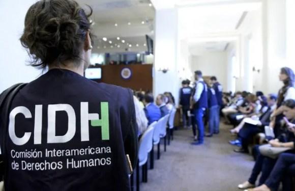 Guatemala es responsable por la imposición de la pena de muerte en el Caso Girón y otro