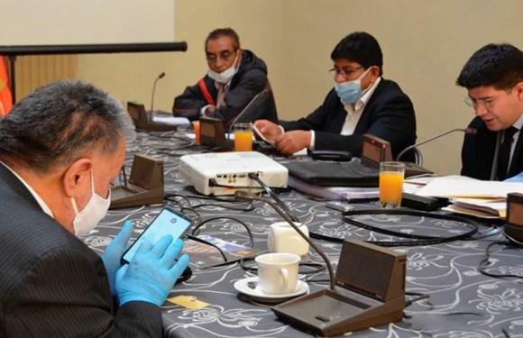 Detenido el cónsul de Bolivia en Barcelona tras prestar declaración ante la Fiscalía por el escándalo en la compra de respiradores