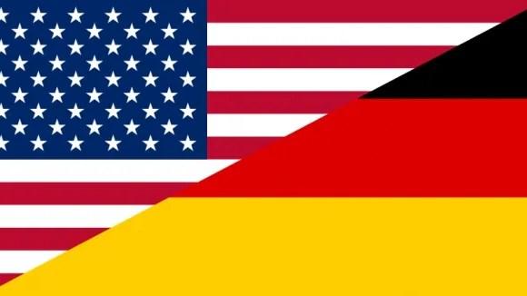 EEUU informa a Alemania de que estudia una retirada de tropas de su territorio