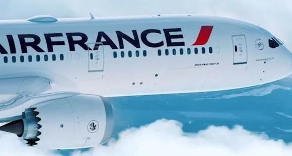 Air France planea recortar 6.500 empleos para 2022