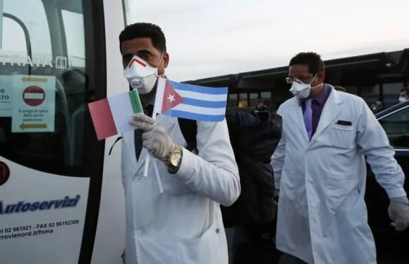 Cuba realiza estudio sobre comportamiento de la Covid-19