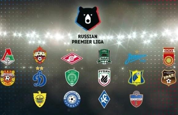 Rusia abre tímida puerta al fútbol con cuidado de la Covid-19
