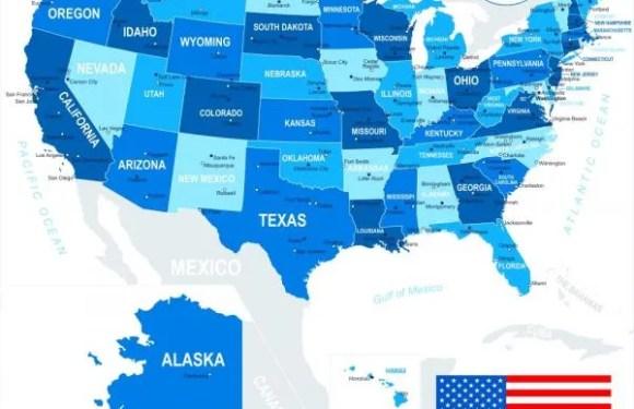 Los casos de coronavirus aumentan en 18 estados de EE.UU.
