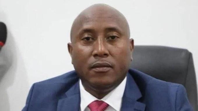 Muere por COVID-19 presidente de Asamblea en Chocó y esposa e hijo estarían contagiados
